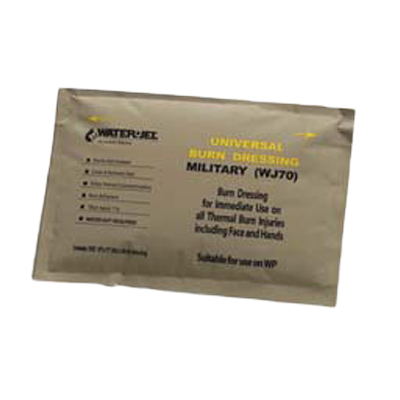 Противоожоговая салфетка 49 х 28 см (WaterJel)