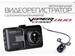 !УЦЕНКА! Видеорегистратор VIPER C3-9000 DUO S/N 1909094433
