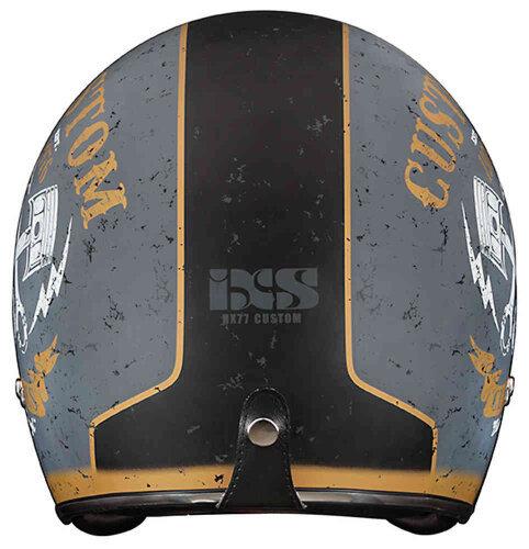 IXS HX77 Custom M93