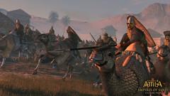Total War : Attila - Empire of The Sand DLC (для ПК, цифровой ключ)