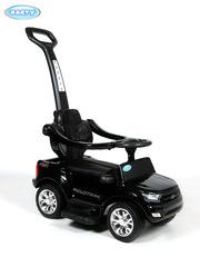 Толокар-электромобиль FORD RANGER DK-P01-P (ЛИЦЕНЗИОННАЯ МОДЕЛЬ)