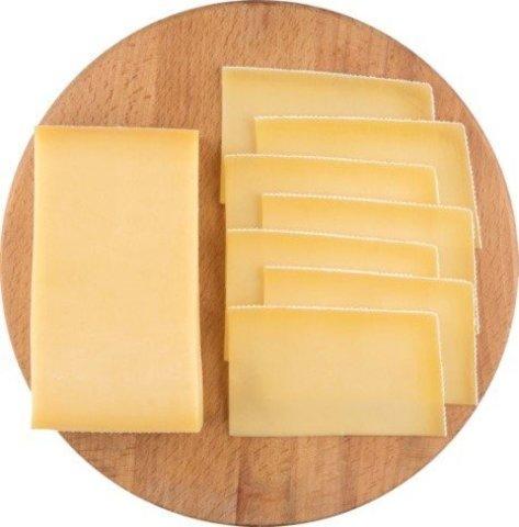 Сыр Мон-блан СЫРЫ И КОЛБАСЫ ИП ПОТАПОВА 1кг
