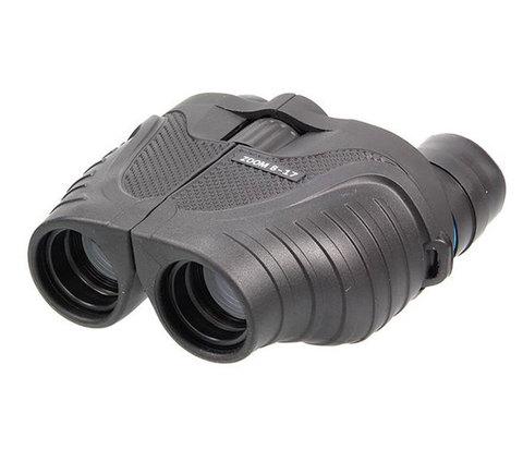 Бинокль Veber Sport Ultra БН 8-17x25 black
