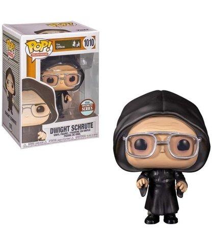 Dwight Schrute 1010 Office Funko Pop! || Дуайт Шрут