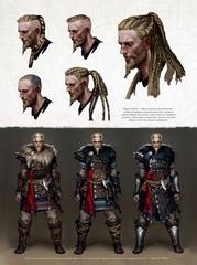 Искусство Assassin's Creed – Вальгалла