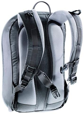 Картинка рюкзак для путешествий Deuter Traveller 80+10 рюкзак-сумка - 3