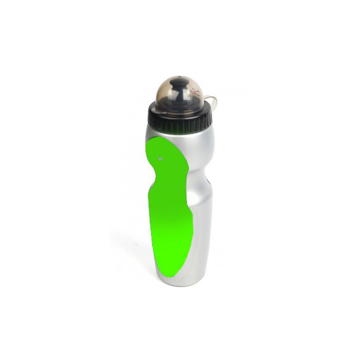 Велофляга DAYLUEN V-9000 0.75л. бело-зеленая