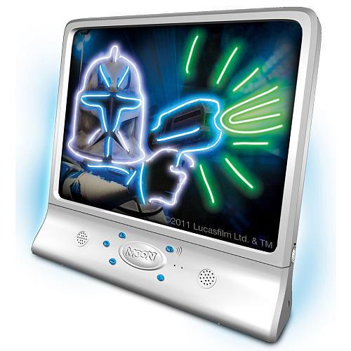 Star Wars - Meon Interactive Animation Studio