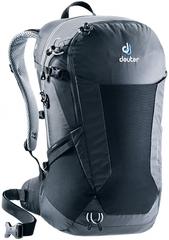 Deuter Futura 24 Black - рюкзак туристический