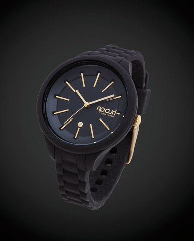 Часы женские RIP CURL Alana Horizon Silicone Black