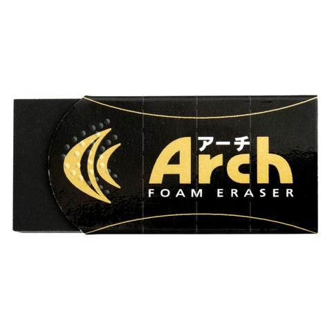 Ластик Rabbit-Sakura Arch Foam 60 - черный, 12 г