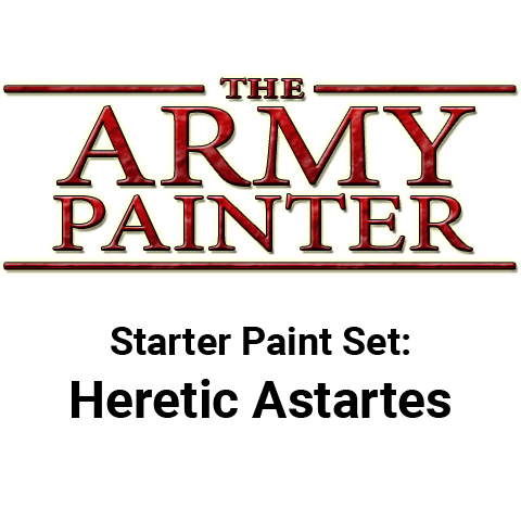 Army Painter: Chaos Space Marines