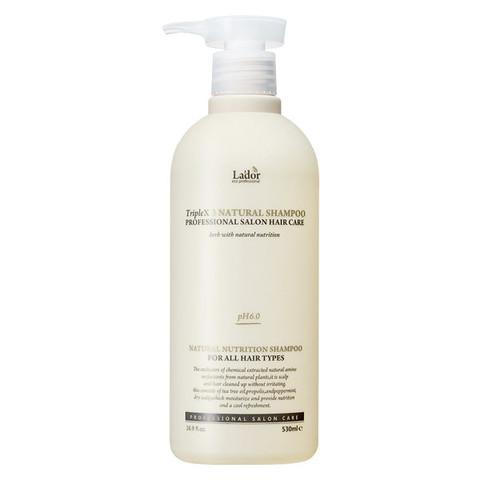 Lador Triplex Natural Shampoo