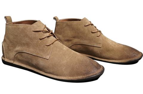 Ботинки «NALIA»