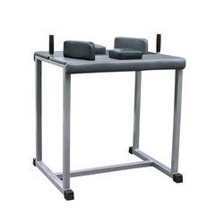 Тренажер - Стол для армрестлинга в положении сидя V-Sport СТ-703