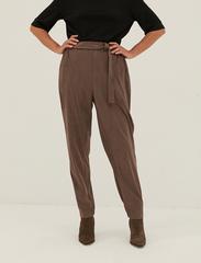 Стильные брюки 2122-0326