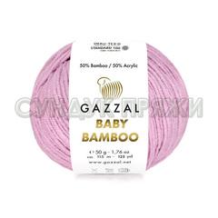 GAZZAL BABY Bamboo 95217