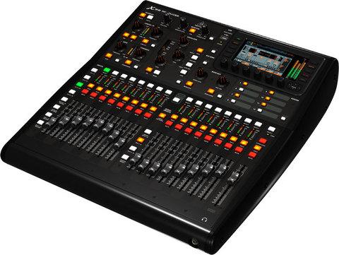 Цифровые Behringer X32 Producer