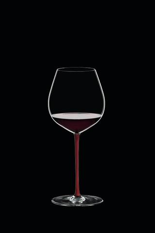 Бокал для вина Old World Pinot Noir 705 мл, артикул 4900/07 R. Серия Fatto A Mano