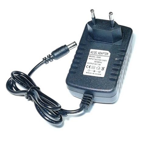 Адаптер питания AC/DC, 5В, 3А