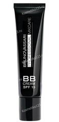BB Крем №1 дневной SPF 15 (Bruno Vassari | Professional MK Care | BB Cream № 1 Light Shade), 30 мл