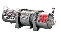 Лебедка электрическая T-max EW-6500 12v