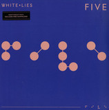 White Lies / Five (LP)