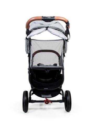Коляска Valco baby Snap Trend -Grey Marle