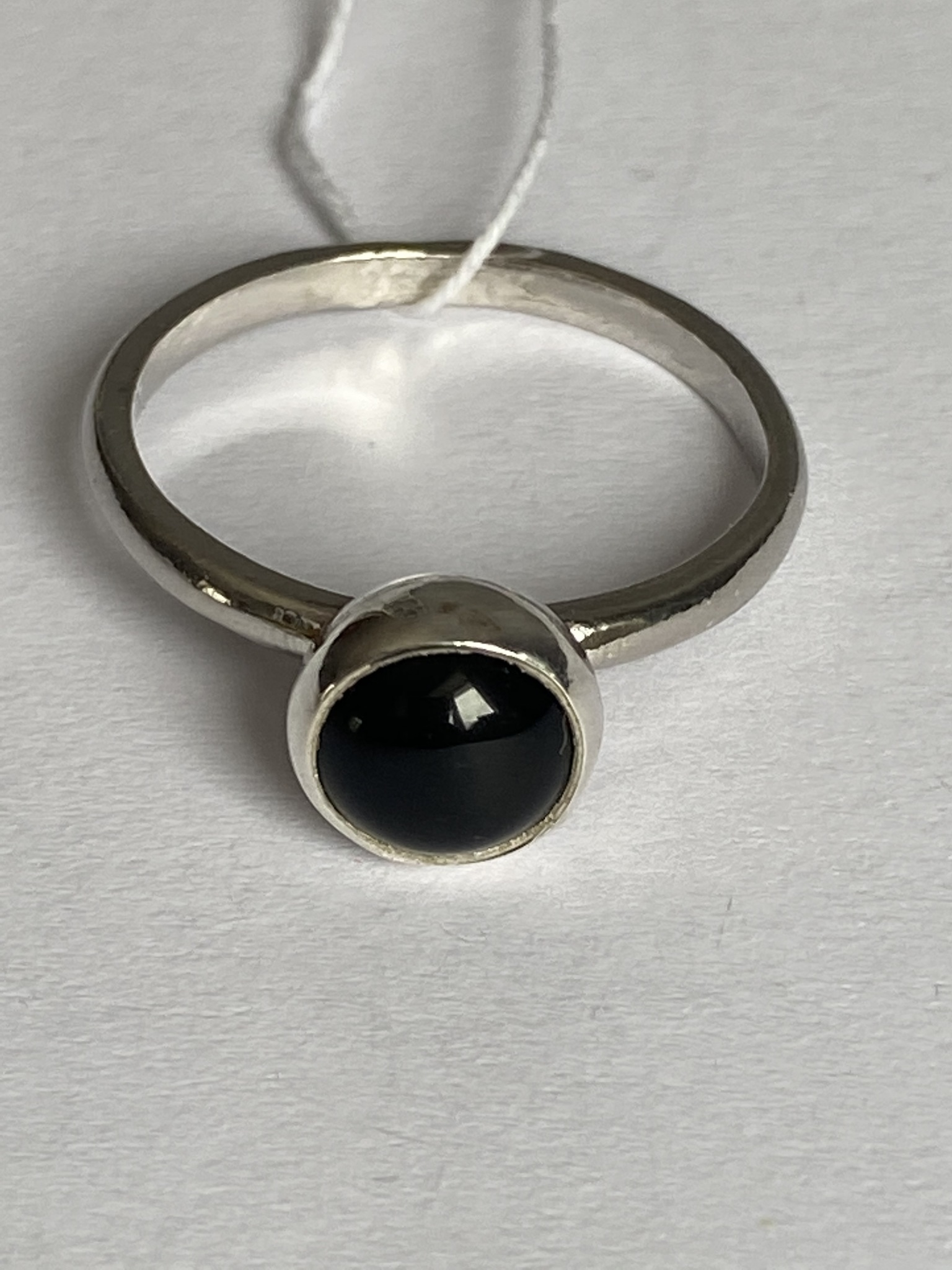 Этно (кольцо  из серебра)