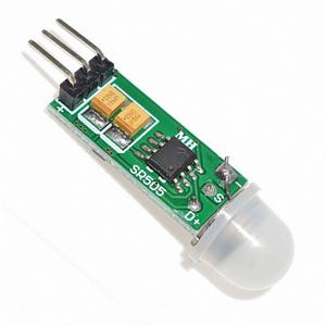 ИК датчик присутствия HC-SR505