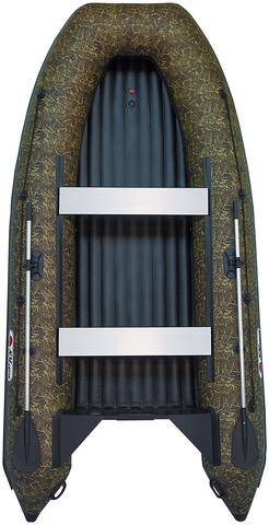 Лодка ПВХ SMarine AIR Standart 330 КМФ