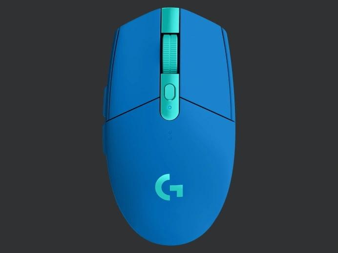 LOGITECH G305 Lightspeed Blue [910-006014]