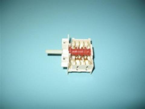 Переключатель конфорки ПМ7 5HE/066 16А/220V (DREEFS)