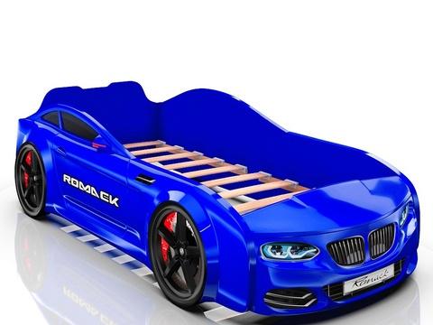Кровать-машина Romack Real X5