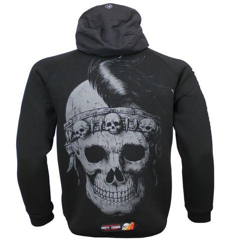 Куртка черная Yakuza Premium 3083