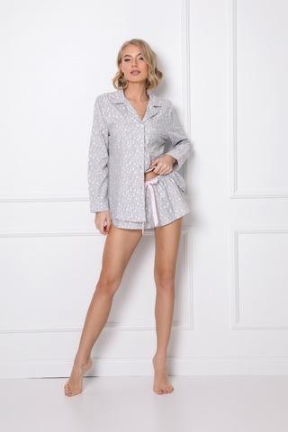 Пижама женская с шортами ARUELLE ARIA