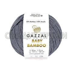 GAZZAL BABY Bamboo 95218