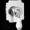 Смеситель для душа встроенный Migliore Hermitage ML.ERM-7030.BI