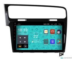 Штатная магнитола для Volkswagen Golf 7 на Android 6.0 Parafar PF257Lite