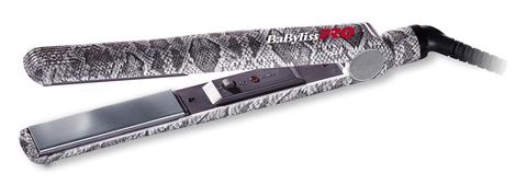 Щипцы BaByliss Pro Pyton Collection, 25х90 мм, 38 Вт