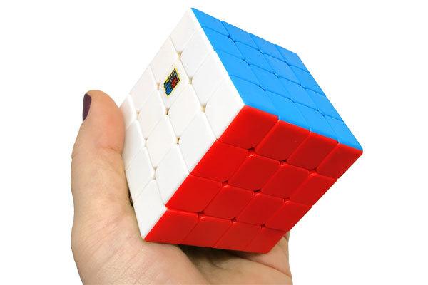Кубик 4х4х4 MoYu