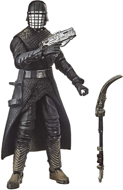 Фигурка Рыцарь Рена (Knight of Ren) Star Wars: Black Series Звездные Войны