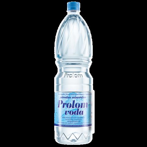 Мин.вода Пролом вода 1.5 л Чехия