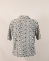 Блузка Kopka рубашка горошек