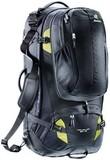 Картинка рюкзак для путешествий Deuter Traveller 80+10 рюкзак-сумка -