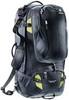Картинка рюкзак для путешествий Deuter Traveller 80+10 рюкзак-сумка - 1