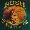 Rush / Caress Of Steel (LP)