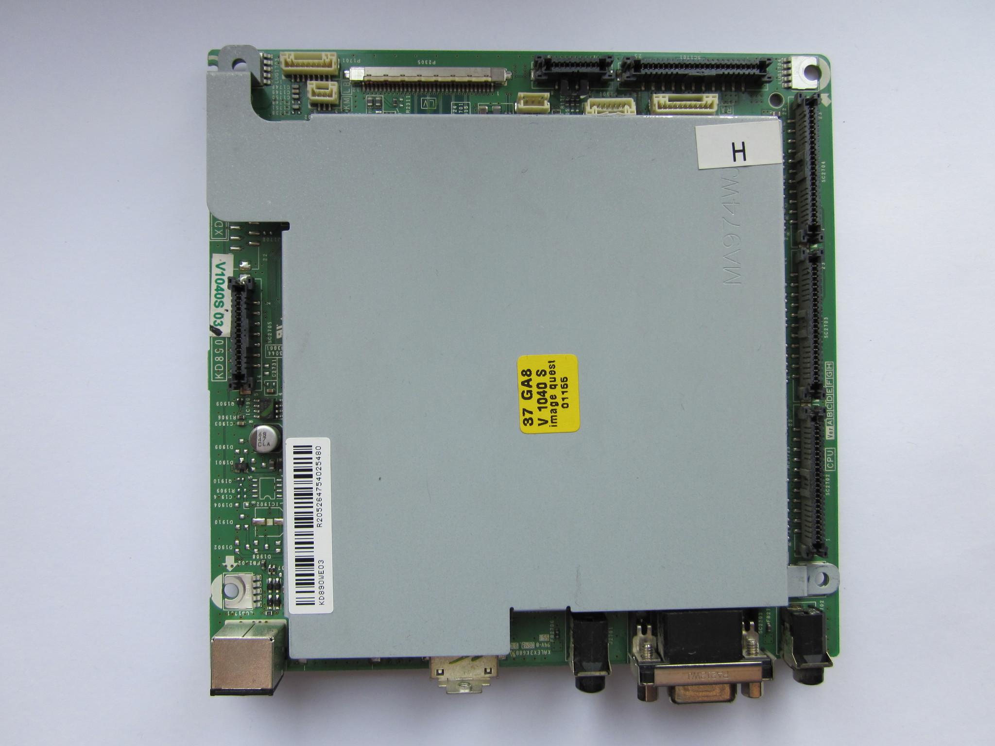 XD890WJN4 SSB