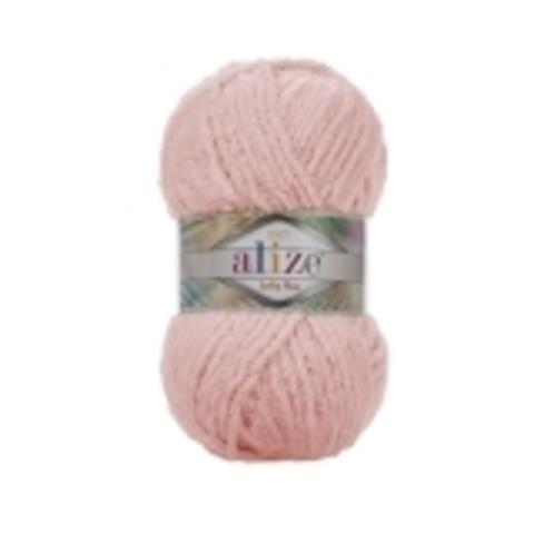Купить Пряжа Alize Softy Plus Цвет 340 Персиковый | Интернет-магазин пряжи «Пряха»