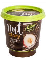 """Паста """"Nut Story"""" шоколадно-ореховая 350г"""